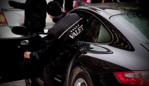 Free guide on how to hire a valet parking service
